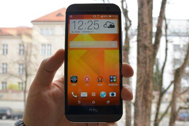 HTC One (M8): Ab sofort im Handel verfügbar