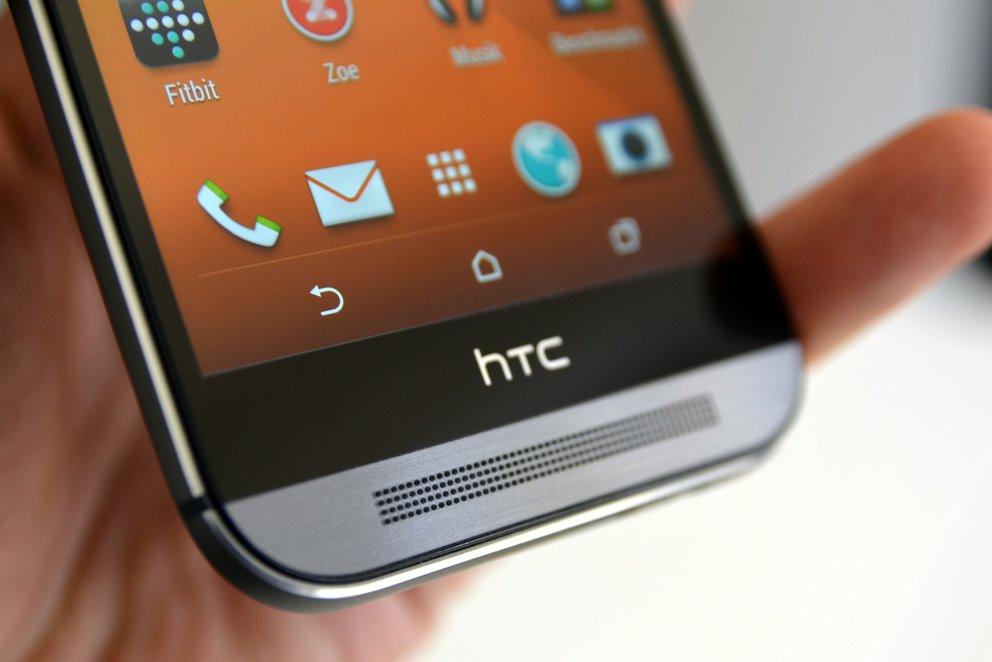 HTC One (M8): Taiwaner für verfrühte Bilder-Leaks verhaftet, auf 240.000 Euro Schadensersatz verklagt