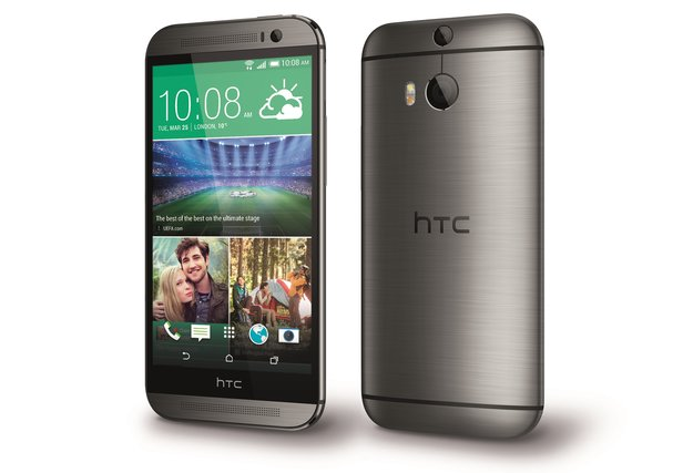 HTC One (M8): Erneute Benchmark-Schummelei mit Performance-Booster