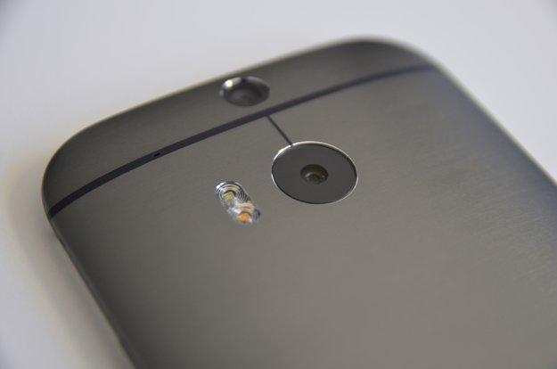 HTC M8 Ace: Günstigere Kunststoff-Version des One (M8) soll Galaxy S5 ausstechen [Gerücht]