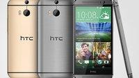 HTC One M8: Update auf Android 4.4.3 wird verteilt
