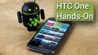 HTC One (M8) Hands-On - Was hat sich HTC bloß dabei gedacht?