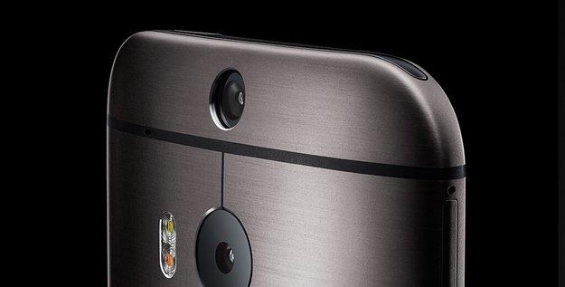 HTC One M8: Scheinbar 500.000 Geräte verkauft