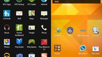 HTC Sense 6 im Video (Leak)