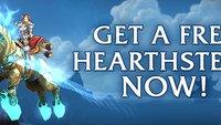 Hearthstone: Drei Spiele gewinnen und dafür ein WoW-Reittier abstauben
