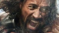 Hercules: Erster Trailer zu Dwayne Johnsons neuer Muskelshow online