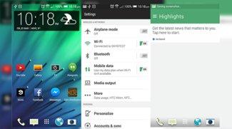 HTC Sense 6.0: Die neue Oberfläche für das HTC One