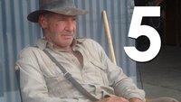 Indiana Jones 5: Ist es ein Sequel? Ist es ein Reboot? Ist es BEIDES?