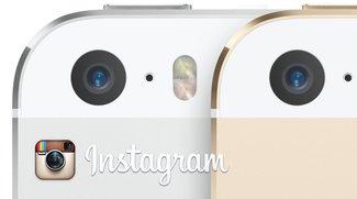 Instagram Passwort vergessen: So gibt es wieder Zugang
