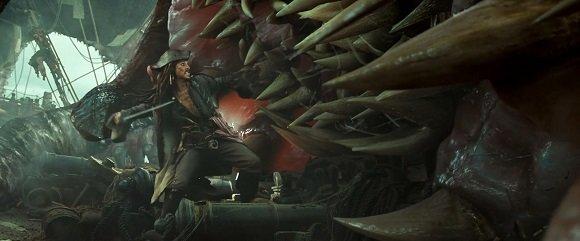 Schiffbruch für Jack Sparrow? Pirates of the Caribbean 5-Release in Gefahr