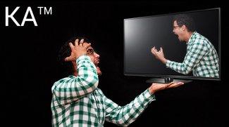 Kamal Against The Machine: $%§&? Fernsehen (der wöchentliche Abriss)