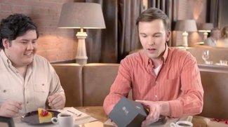 The Most Human Phone Ever: LG hat den Verstand verloren