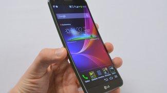 """LG G Flex 2: Offenbar kein Nachfolger für das """"Bananen-Smartphone"""" geplant"""