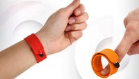 LG: Armband mit Stylus-Funktion gesichtet