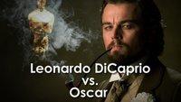 Leonardo DiCaprio und der Oscar: Die unendliche Geschichte in Bildern