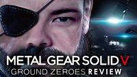 Metal Gear Solid 5 - Ground Zeroes Test: Der Vorbote der Zukunft