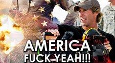 US-Flaggen for the win!: 5 Regisseure, deren Film-Klischees wir lieben