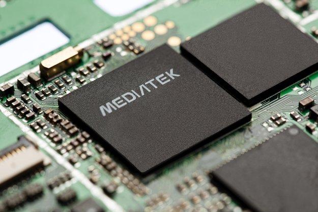 MediaTek MT6795: Neues Octa Core-SoC mit 64 Bit &amp&#x3B; Support für 120&nbsp&#x3B;Hz-Displays vorgestellt