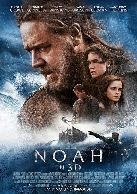 """Noah Gewinnspiel - Umweltfreundliche In-Ear-Kopfhörer von """"House of Marley """"& mehr"""