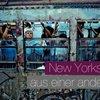 New Yorks U-Bahn aus einer anderen Welt