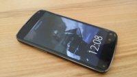 Nexus 4: Sailfish OS jetzt ausprobieren