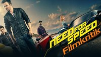 Need for Speed Kritik: 5-Sterne-Dinner statt McDonalds