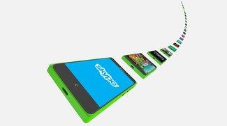 Nokia X: Kommt nicht nach Deutschland, Amazon-Bestellungen werden storniert