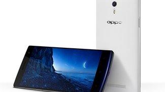 Oppo Find 7: Modell mit WQHD-Display ab sofort vorbestellbar
