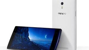 Oppo Find 7 offiziell vorgestellt