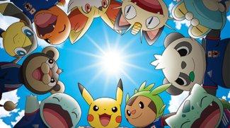 Pokémon: Pikachu als Maskottchen des japanischen WM-Teams in Brasilien