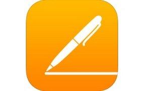 Pages für iPad und iPhone