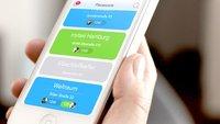 App-Empfehlung: Mit Placescore die Welt erobern
