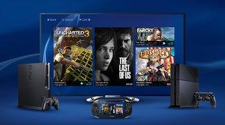 PlayStation Now: So viel wird das Streamen von Spielen (wahrscheinlich) kosten