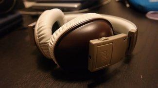 polk buckle: Der schicke Over-Ear-Kopfhörer im Test