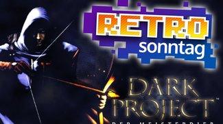 """RETRO Sonntag: Als """"Thief"""" bei uns """"Dark Project: Der Meisterdieb"""" hieß..."""