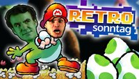RETRO Sonntag: Super Mario World 2 - Yoshi's Island