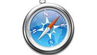 Safari für OS X: Neues Update veröffentlicht