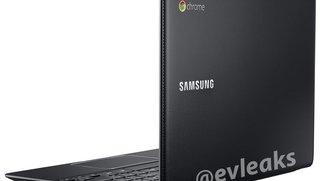 Samsung Chromebook 2: Neues Bild und Spezifikationen des Chrome OS-Laptops durchgesickert