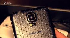 Galaxy S5: Samsung bestätigt Kamera-Probleme