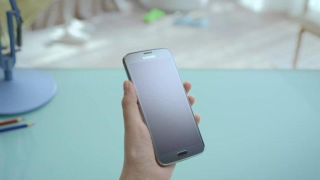 Neues Samsung High-End Smartphone im Benchmark gesichtet