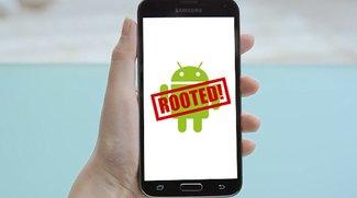 Samsung Galaxy S5 schon jetzt gerootet (inkl. Download und Anleitung)