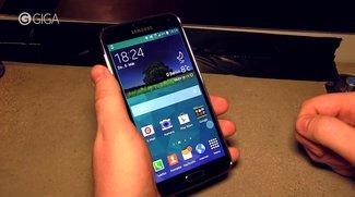 Galaxy S5: Verkaufszahlen zum Marktstart übertreffen Vorgänger