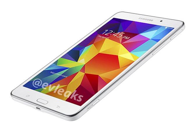 Samsung Galaxy S5 Design | Samsung Galaxy Tab 4 7 0 Erste Bilder Zeigen Neues Tablet Im Galaxy