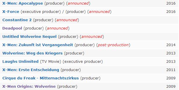 Deadpool-Film: Drehbuch steht, aber Produzenten zögern – GIGA