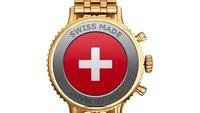 Wegen iWatch: Apple versucht schweizer Uhrenexperten abzuwerben