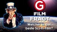 GIGA FILM braucht euch: Wir suchen die besten Science-Fiction-Filme!