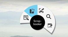 S Pen Apps: Scrapbooker