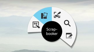 S Pen Apps: Scrapbooker