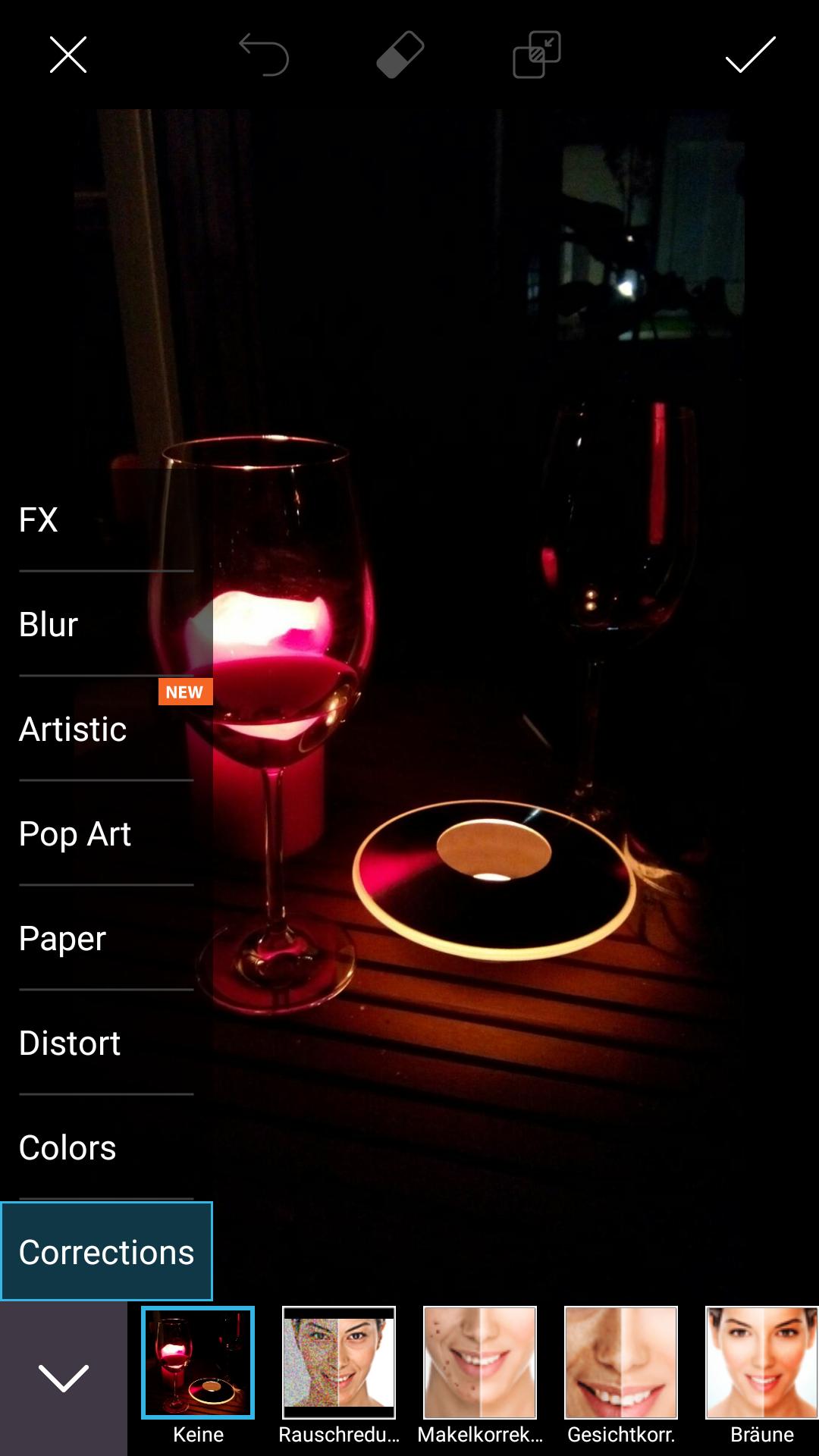 PicsArt – Photo Studio: Eine der besten Bildbearbeitungs-Apps für ...