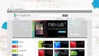 Play Store: So viele Apps hast du bisher installiert